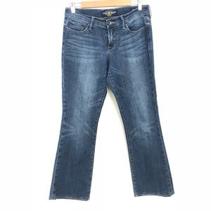 Lucky Brand Sweet N Low Jeans Size 6/28 0875